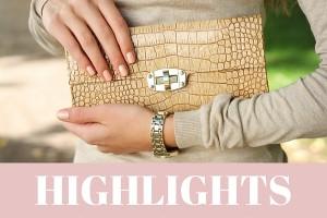 Handtaschen Highlights Startseite