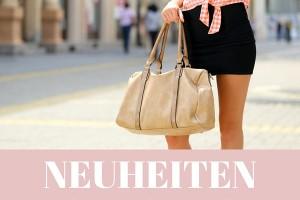 Handtaschen Neuheiten Startseite