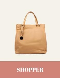Shopper, Shopping Bag Startseite