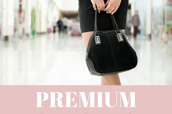 Premium Handtaschen Startseite