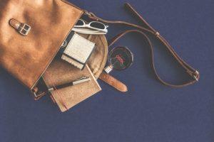 lovely bag handtaschen organizer